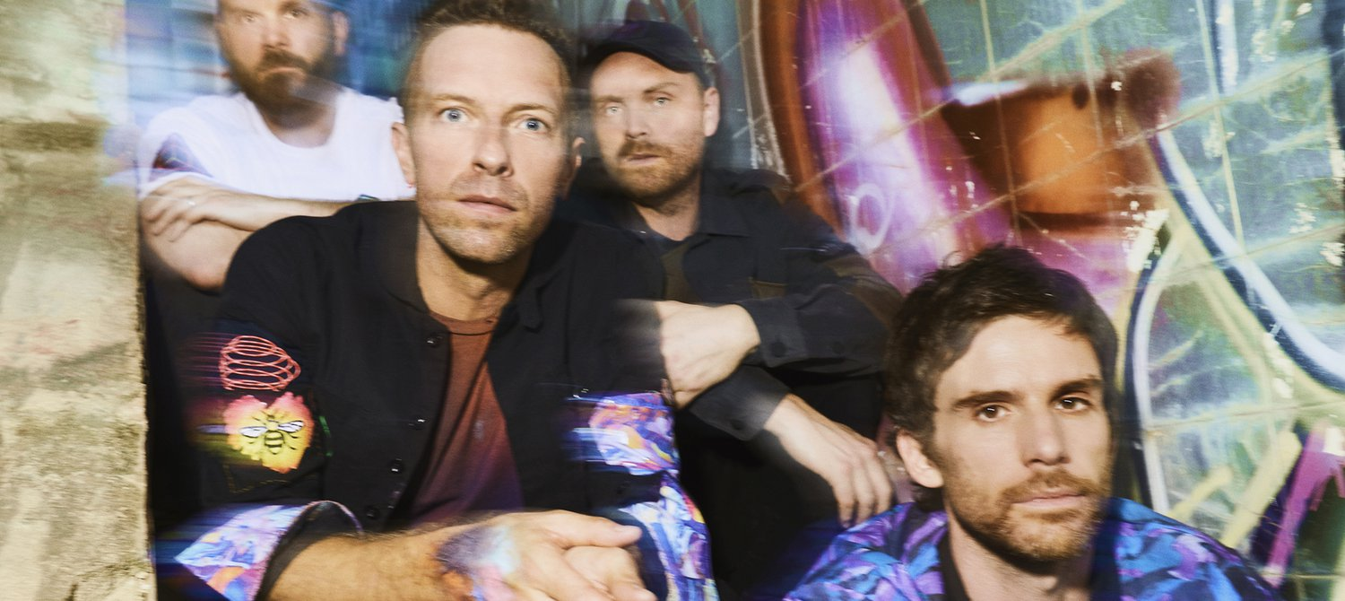 Coldplay Just Tweeted at World Leaders in Indonesia, Norway, France, and the US to Defend the Planet