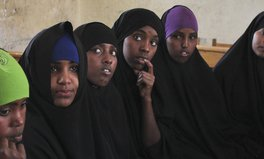 Article: COVID-19 Lockdowns in Somalia Are Putting More Girls in Danger of Child Marriage and FGM