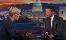 Article: Planned Parenthood's Cecile Richards: 'Women's Need For Healthcare Is Not a Partisan Issue'