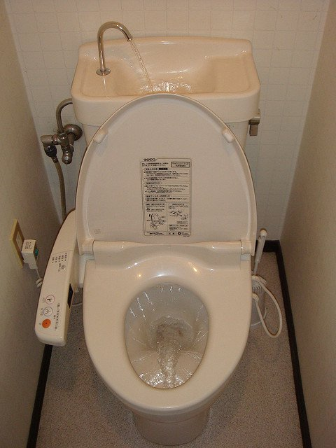 Japanische Toilette Deutschland on toilet day check out toilets from around the