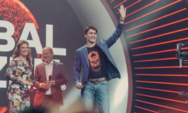 Article: Justin Trudeau Joins Global Citizens in Hamburg to Talk Gender Equality and Polio