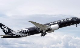 Article: Air New Zealand Is the First Airline in the World to Offer a Meat-Free Burger