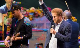 Article: How Prince Harry is a Global Citizen just like you