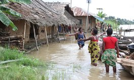Artikel: Floods From Climate Change Are Ravaging Farms in Nigeria