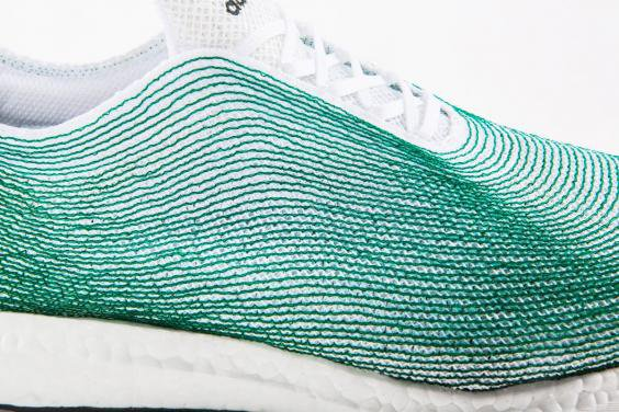 061dee726 Adidas Shoes Made From Ocean Plastic Are Finally Here