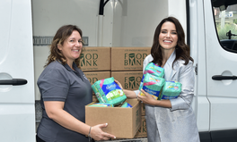Article: Sophia Bush and Always Are Helping #EndPeriodPoverty in the US