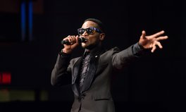 Article: Nigerian Superstar D'banj Says It's on All of Us to End Extreme Poverty