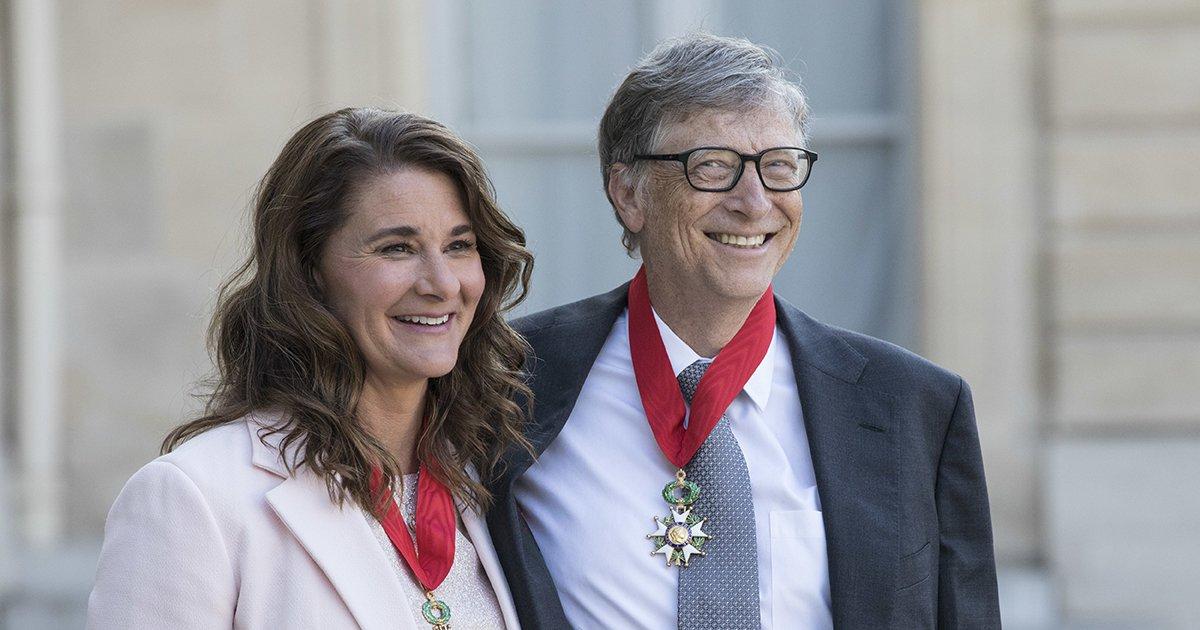 Global Health Is Good for World Peace, Melinda Gates Says