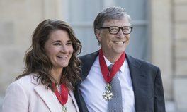 Article: Bill & Melinda Gates Are Donating €54 Million to EU Efforts to Improve Health in Africa