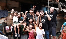 Article: How Martial Arts in Asia Can Help End Extreme Poverty