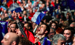 Article: Everything You Need to Know About the French Elections