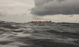 Artikel: Hunderte Flüchtlinge starben im Juni auf dem Mittelmeer