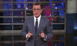 Article: Stephen Colbert Takes On Trump's Immigration Proposal in the Best Way