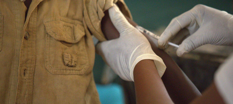 New Measles Vaccination Efforts Will Reach up to 45 Million Children Worldwide