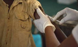 Article: New Measles Vaccination Efforts Will Reach up to 45 Million Children Worldwide