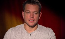 Video: Matt Damon thinks Global Goal 6 is important, and so should you!