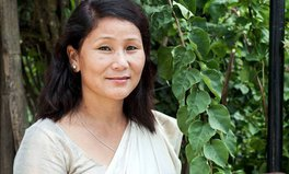 Article: This Woman Is Rescuing Nepalese Children From a Life Behind Bars