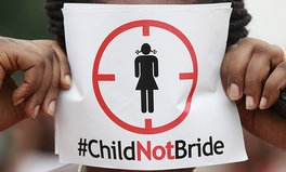 Article: Tennessee Could Soon Be the First State to Ban Child Marriage