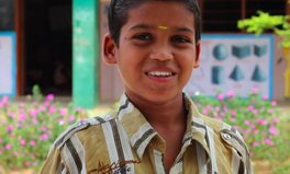 Article: This 12-Year-Old Boy in India May Earn a Peace Price for Getting Kids to Go to School