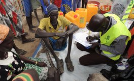 Article: More Than 7 Million People in South Sudan Could Soon Face Starvation