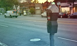 Article: Special Parking Meters in Los Angeles Will Collect Donations for the Homeless
