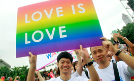 Article: Taiwan Becomes First Place in Asia to Legalize Same-Sex Marriage