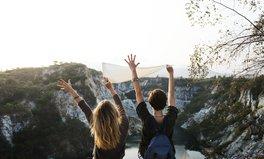 Artikel: klimafreundlich reisen