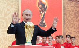 Artikel: 6 Things You Shouldn't Forget as Russia Hosts the 2018 World Cup