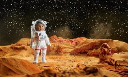 Article: American Girl's New 'Girl of the Year' Doll Will Inspire Girls to Go to Space