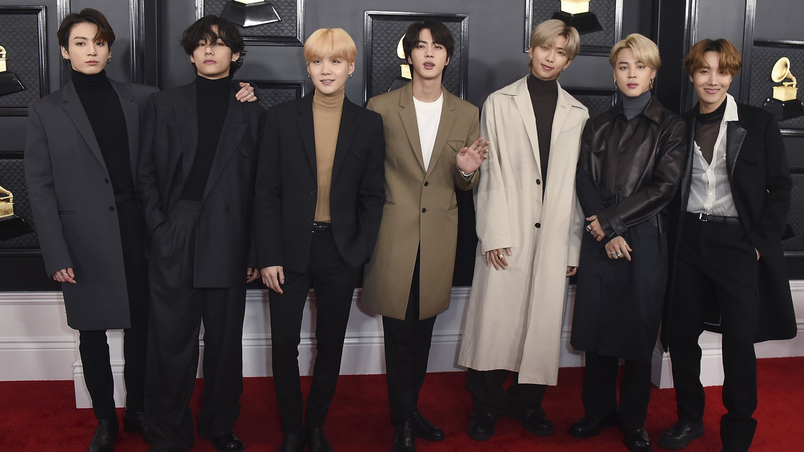 BTS Will Represent South Korea as Celebrity Diplomats at the UN