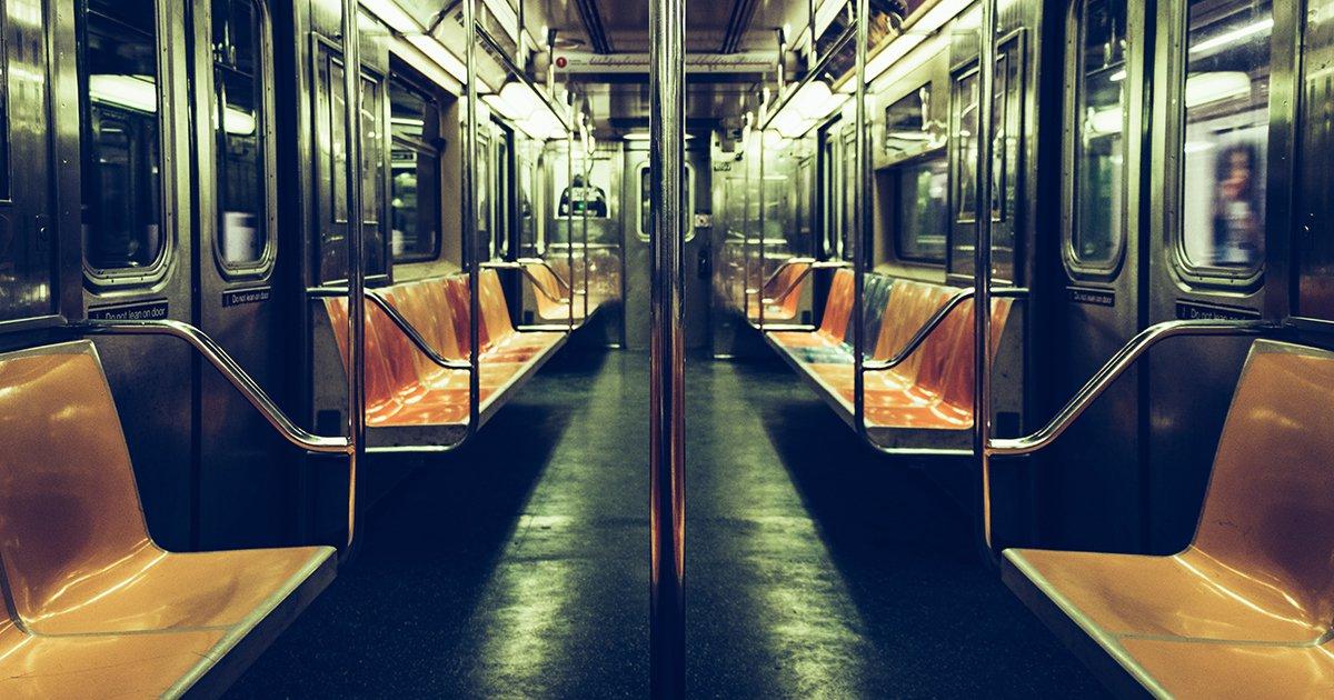 Public Transportation - Carbon Footprint Tips