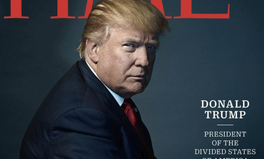 Article: Surprise! Another White Male Is Named Time's Person of the Year