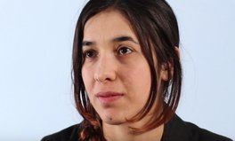 Article: Nadia Murad Tells Her Story – Escaping Sex Slavery to Protect Yazidi Women