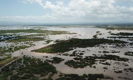 Article: There's a Disaster in Southern Africa You Probably Haven't Heard About