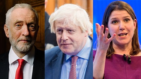 Global Citizen Election Guide 2019: Where All UK Parties Stand on Climate Change, Feminism, and Extreme Poverty