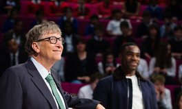 Article: Bill Gates Says Digital Currencies Could Empower the Poorest