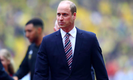 Article: Prince William and the World's Leading Football Stars Are Taking Stigma Out of Men's Mental Health