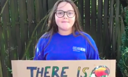 Article: This 11-Year-Old Activist Has Picked Up More Than 100,000 Pieces of Plastic