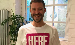 Article: Will Young Says LGBTQ Lessons in Schools Are Vital to Tackle UK Suicide Epidemic