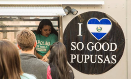 Article: Pupusas for Education: How One Food Truck Is Providing College Scholarships for Immigrants