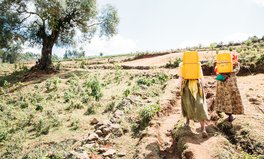 Article: In Ethiopia, Mothers Bear the Weight of the Water Crisis