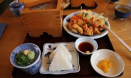 Article: This Tokyo Restaurant Lets Diners Earn Their Meal by Working a Shift