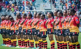 Article: A Powerful New Rugby Documentary Aims to Shift Societal Views in Papua New Guinea