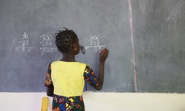Artikel: A Third of the World's Girls Lack Access to Education: Report