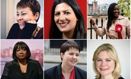 Artikel: Britain Makes History by Electing Record Number of Female MPs