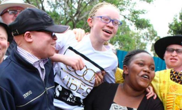 Article: A Girl With Albinism Just Defied the Odds to Come Top in Kenya's School Exams