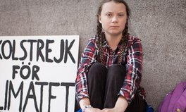 Artikel: 'I Am Greta' Film Shows the Struggle of a Teen With the Future Resting on Her Shoulders