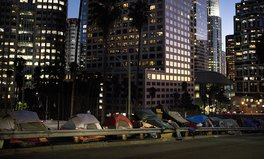 Article: California Will Use State Buildings as Homeless Shelters