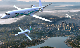 Article: These Hybrid-Electric Planes Are Revolutionizing the Future of Air Travel