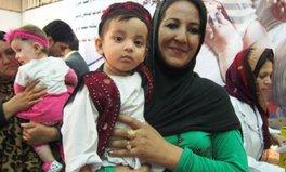Artikel: Polio Afghanistan IS